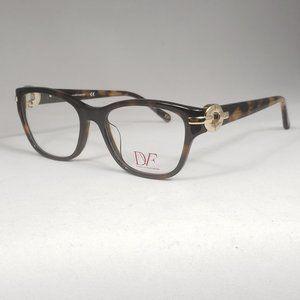 Diane Von Furstenberg Eyeglasses DVF 5066 240